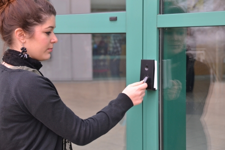Integrated Access Control Systems