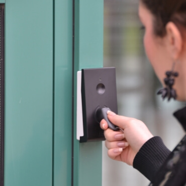 Access Control Systems - Access Control