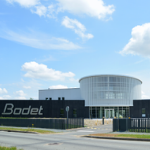 Bodet Great Results First Half 2019