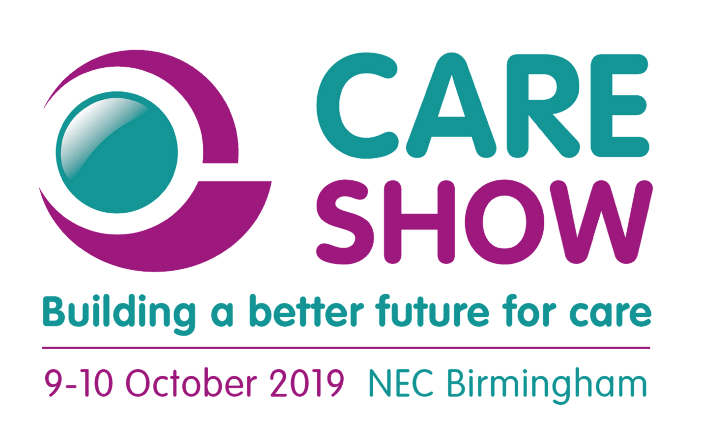 Bodet Time & Attendance at the Care Show 2019