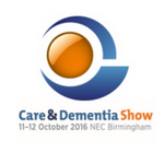 Care Show 150 website logo