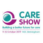Care Show 2019 with Bodet