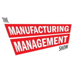 Bodet at the Manufacturing Management Show 2016