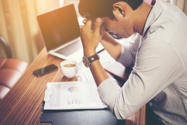 Workforce Management News Cost of Mental Health