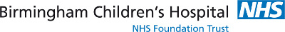 Birmingham children hospital - Clocks and Clock Systems