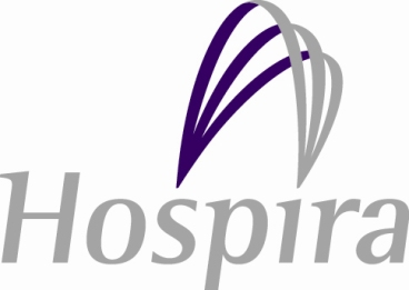 Hospira - Time and Attendance