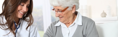 Care Homes - Time and Attendance